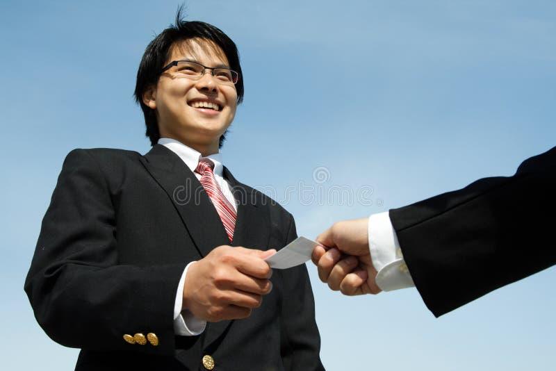 Partner royalty-vrije stock foto's