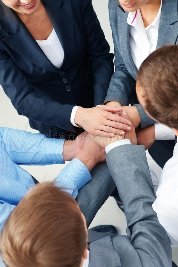 Download Partnership stock photo. Image of agreement, alliance - 24309182
