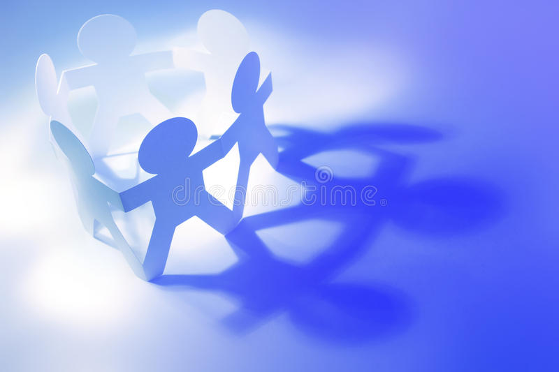 Download Partnership stock photo. Image of connection, cooperating - 25148002