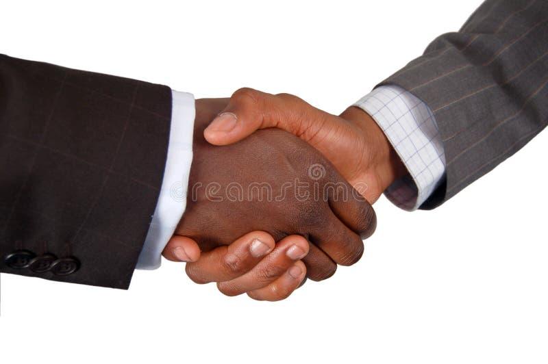 partnerstwo fotografia stock