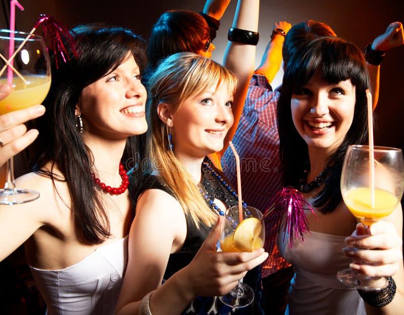 Party image libre de droits