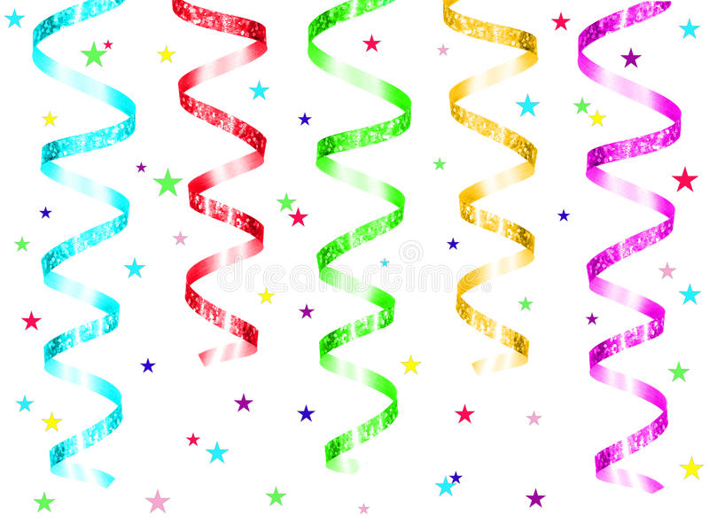 Download Party background stock image. Image of ribbons, party - 17239765