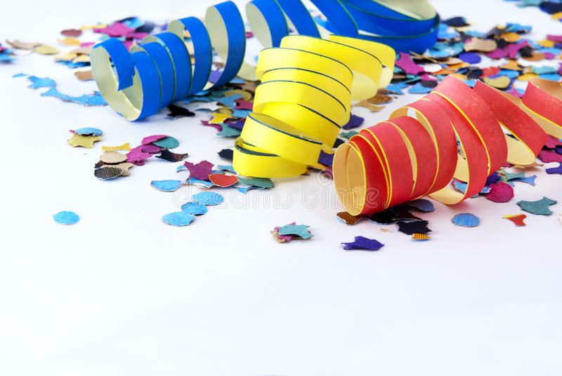 Party background stock image