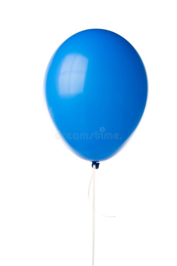Party balloon stock image