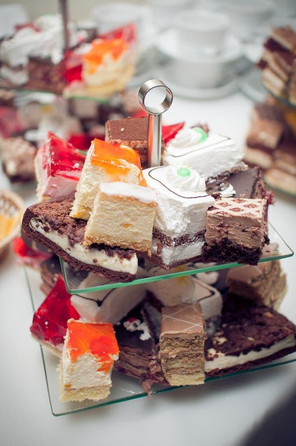 PARTY CAKE stock photos