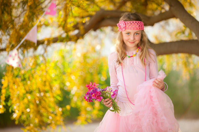 Download Party child stock photo. Image of beauty, tutu, smiling - 24592148