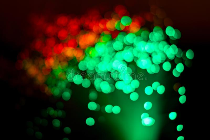 Party concept. Holiday concept. Christmas time concept. New year backdrop. Holographic bokeh colorful lights, festive background.  royalty free stock images