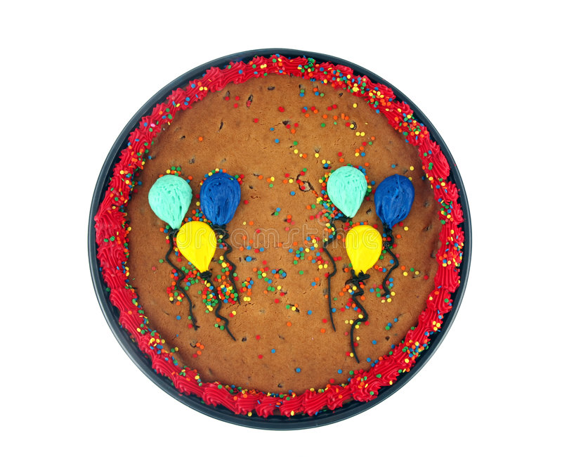 Party cookie royalty free stock photography