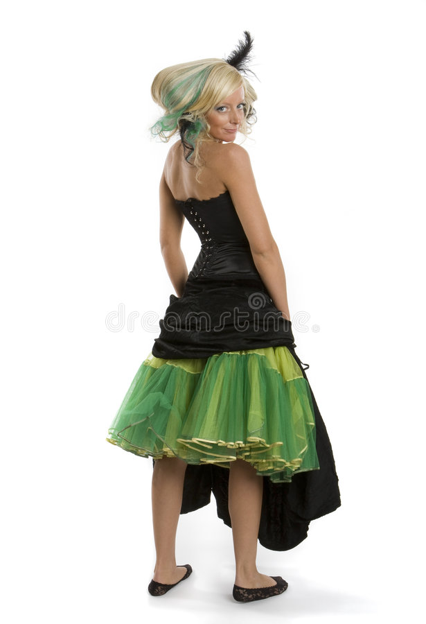 Download Party Dress Stock Photos - Image: 3625183