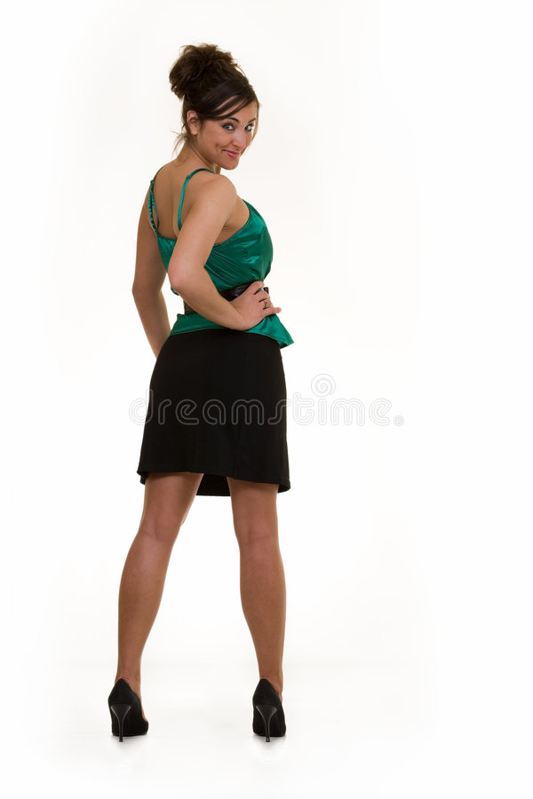 Download Party fashion stock photo. Image of party, pretty, portrait - 2308636