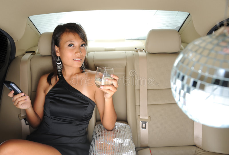 Download Party On The Go 15 stock photo. Image of tanned, champagne - 7080268