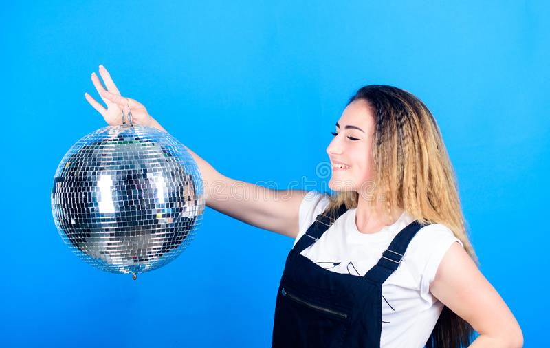 Party goer. lets dance. night life. Party Element. ready to have fun. happy birthday party. christmas or new year stock photos