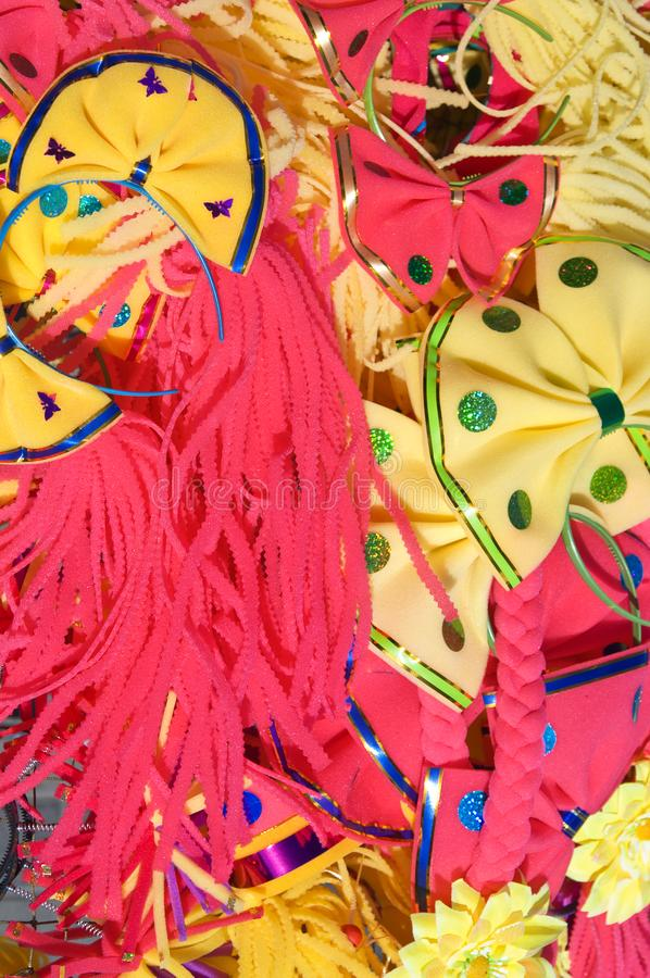 Download Party And Holiday Adornment Stock Image - Image: 3185709