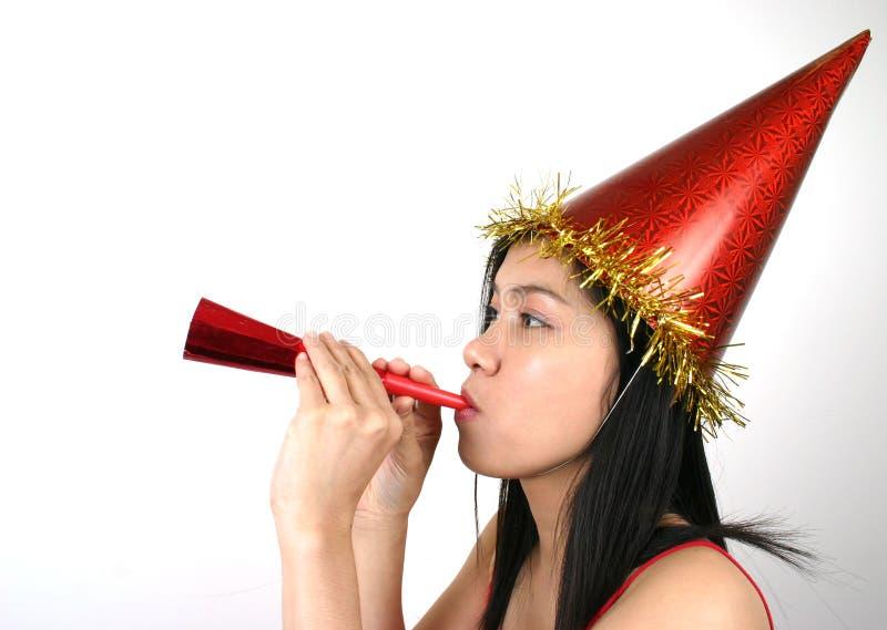Party (les séries) photographie stock libre de droits