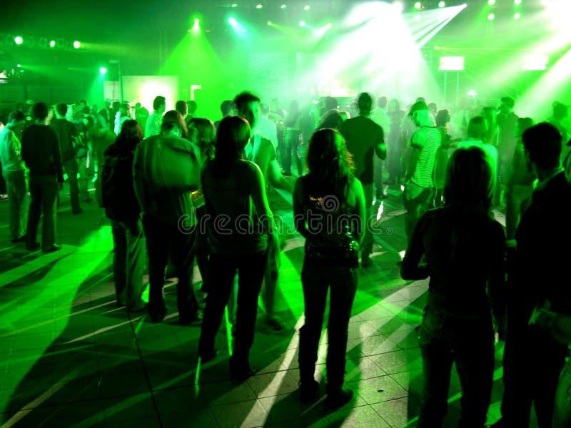 Party-Leute Redaktionelles Stockfoto