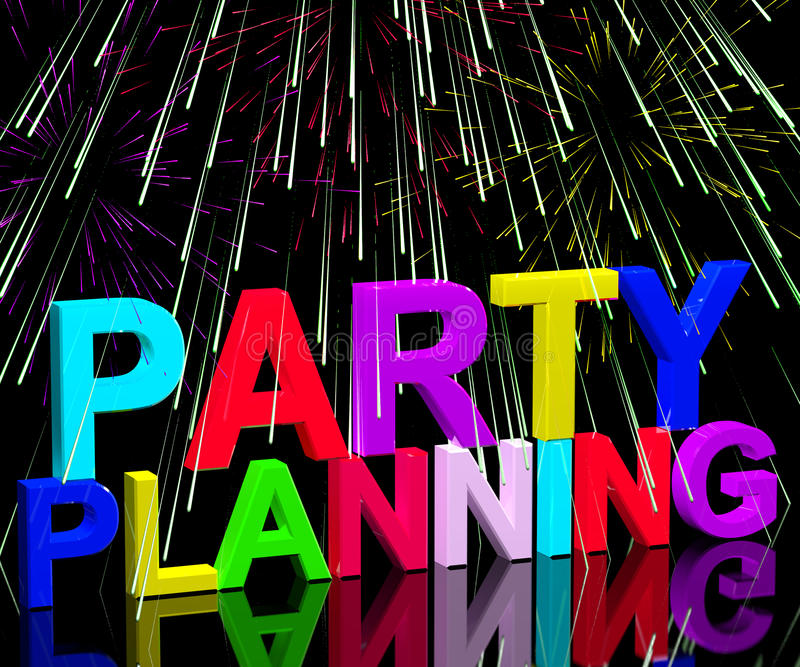 party planing
