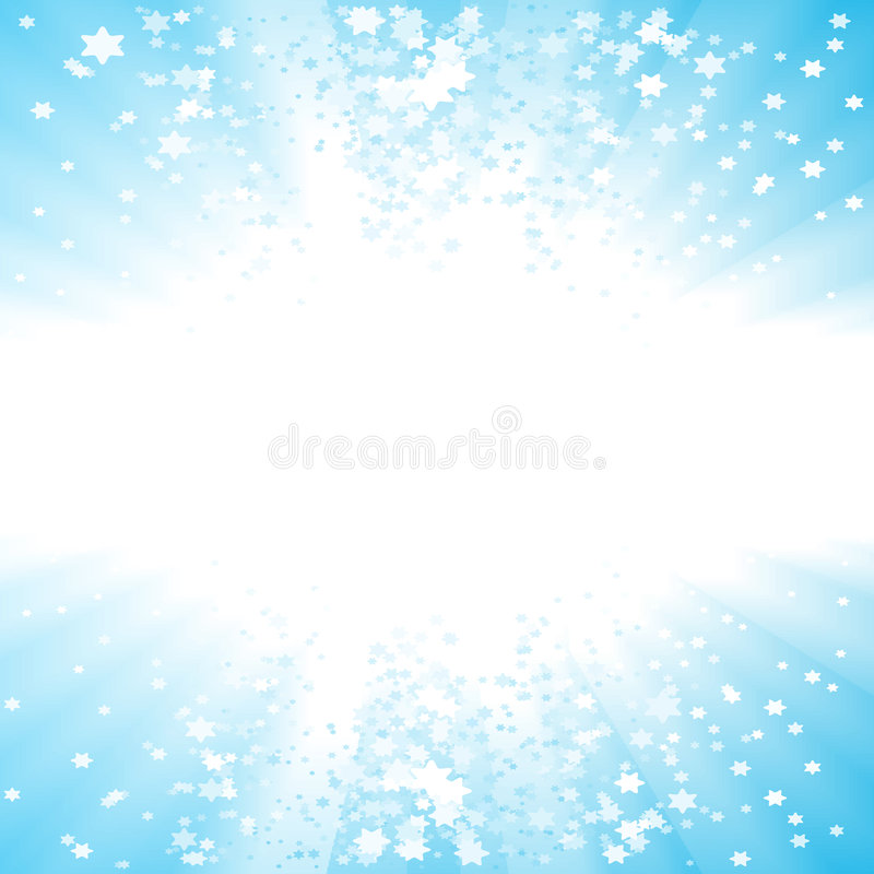 Free Party Stars Copy Space Background Royalty Free Stock Photography - 6084777