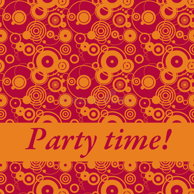 Download Party Time! Stock Images - Image: 18429024