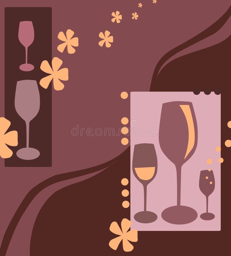Download Party time stock illustration. Illustration of space, party - 471498