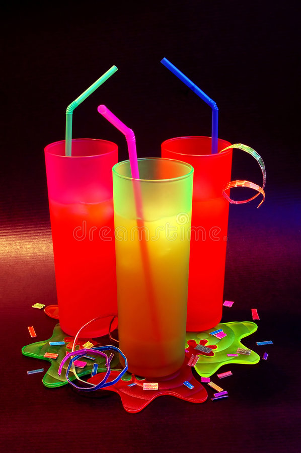Download Party Time! stock image. Image of bright, elegant, birthday - 521297