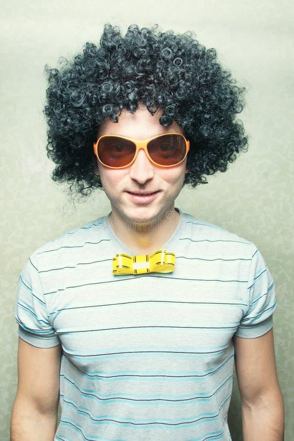 Partyboy bonito fotos de stock royalty free