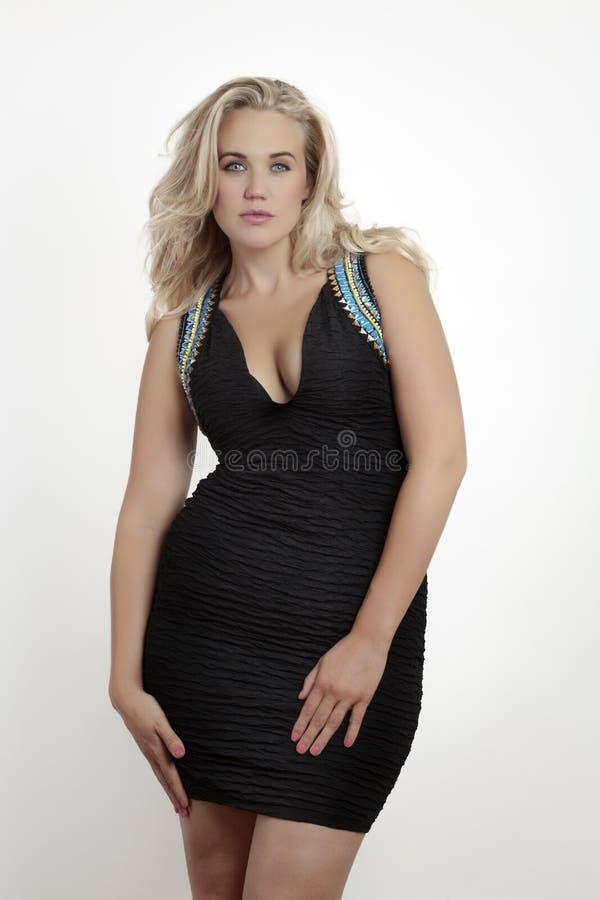 Partyjna suknia obrazy royalty free