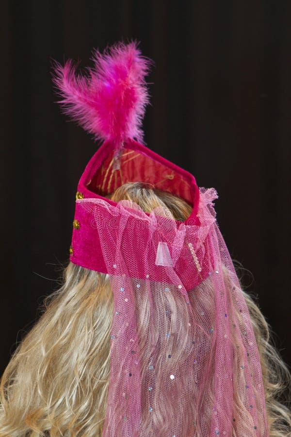 Partyjny kapelusz zdjęcie stock