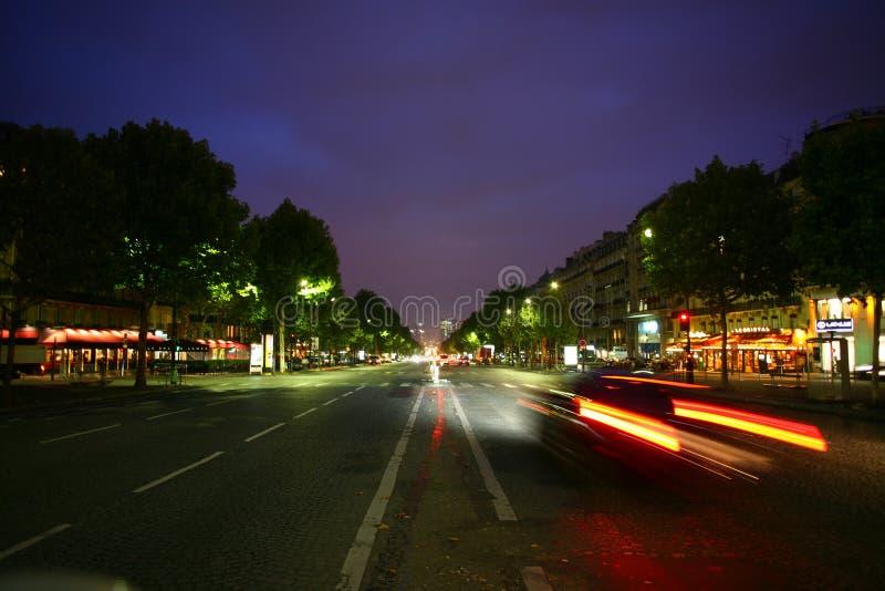 Paryż fotografia stock