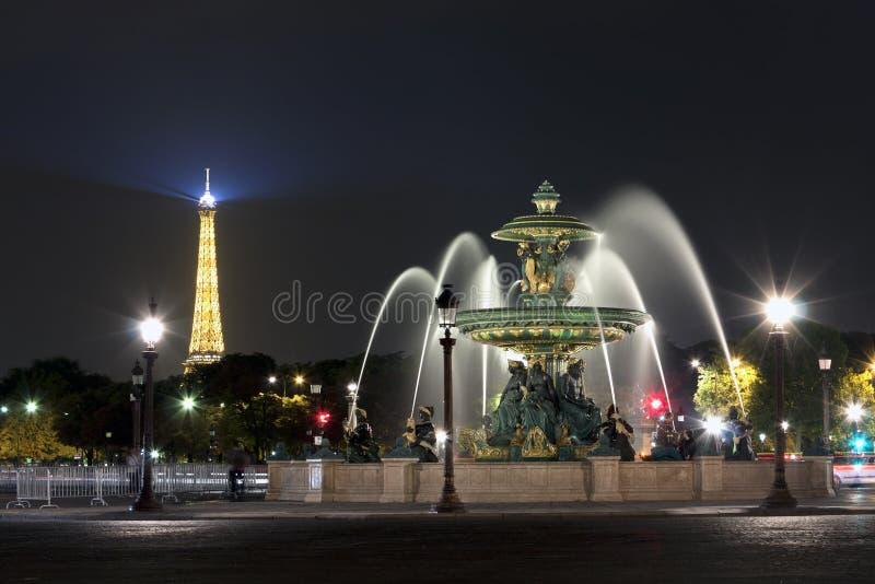 Paryż zdjęcia royalty free