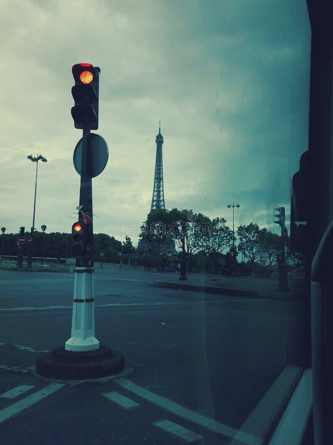 Paryż 1 fotografia royalty free