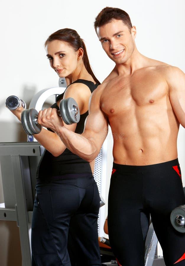 pary gym