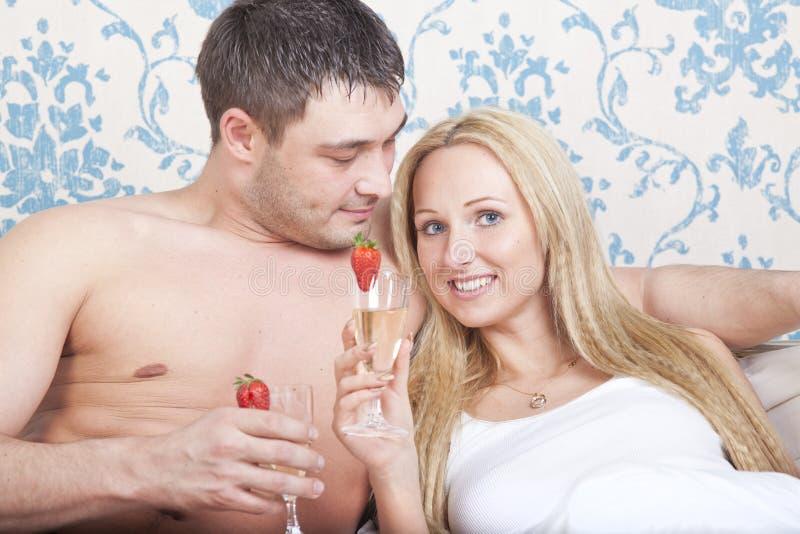 pary lśnienia wino obraz royalty free