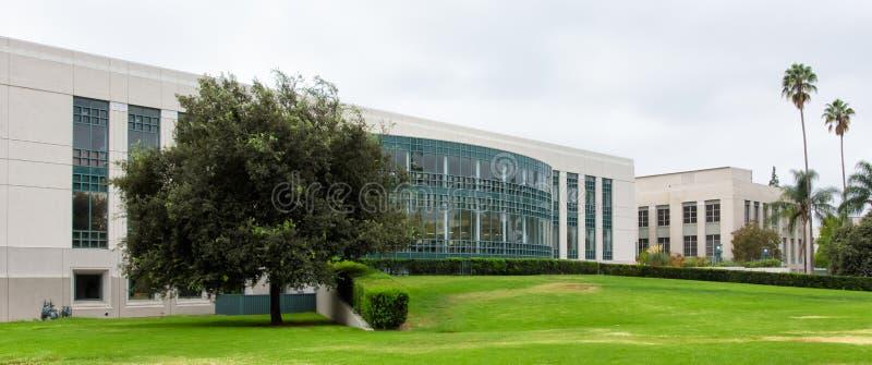 Pasadena-Stadt-College lizenzfreie stockfotos