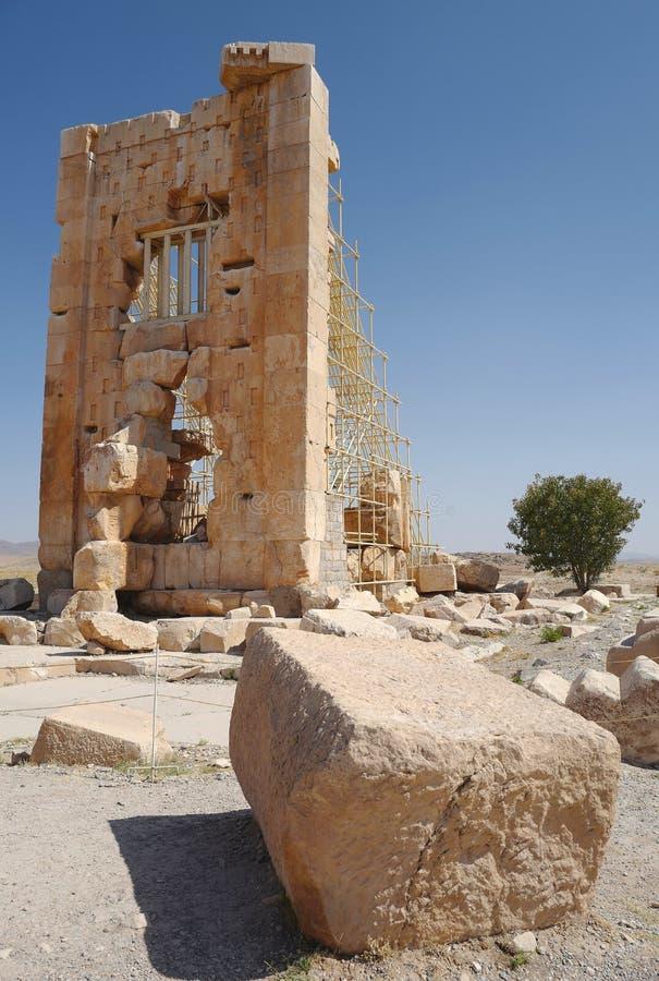 Free Pasargadae Stock Photography - 122429662