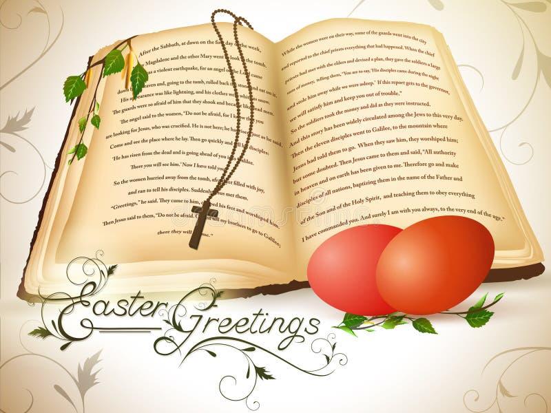 Pascua libre illustration
