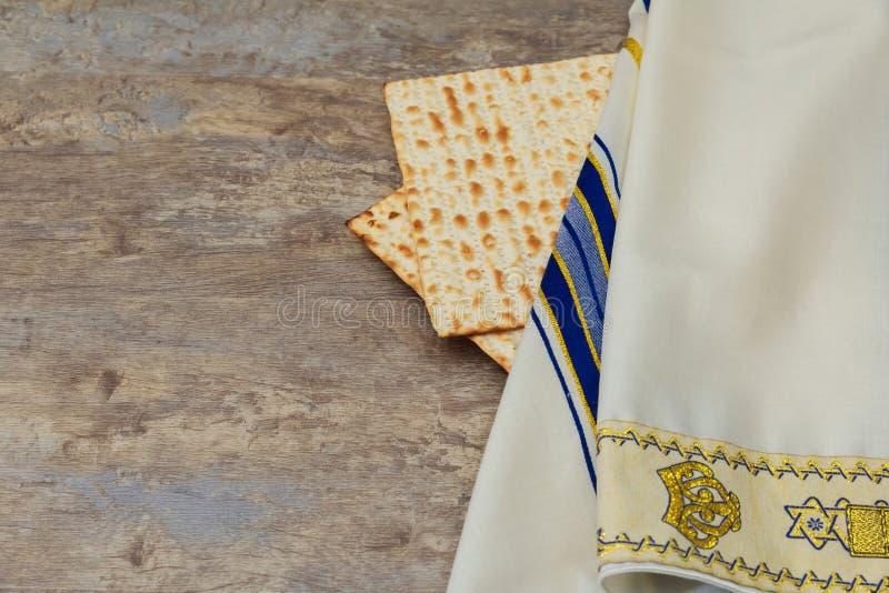 Pascua judía judía del concepto de la celebración de Pesah del día de fiesta foto de archivo