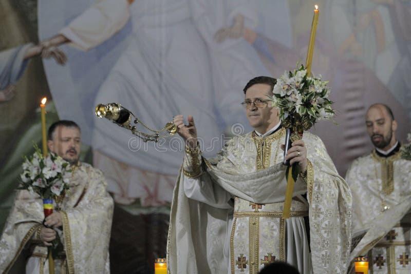 Pascua ortodoxa foto de archivo libre de regalías