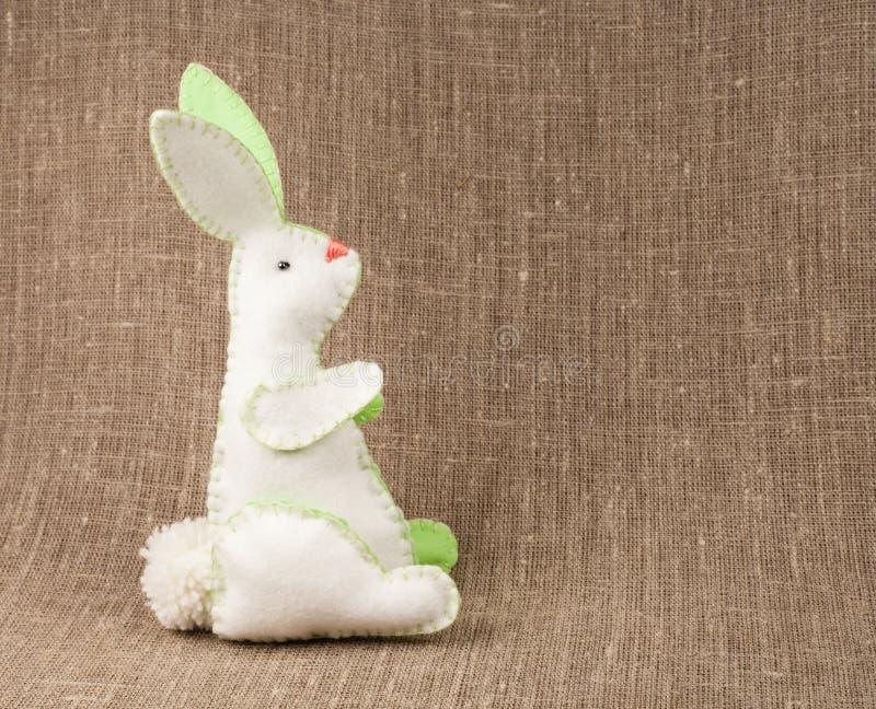 Pasen-konijn stock foto