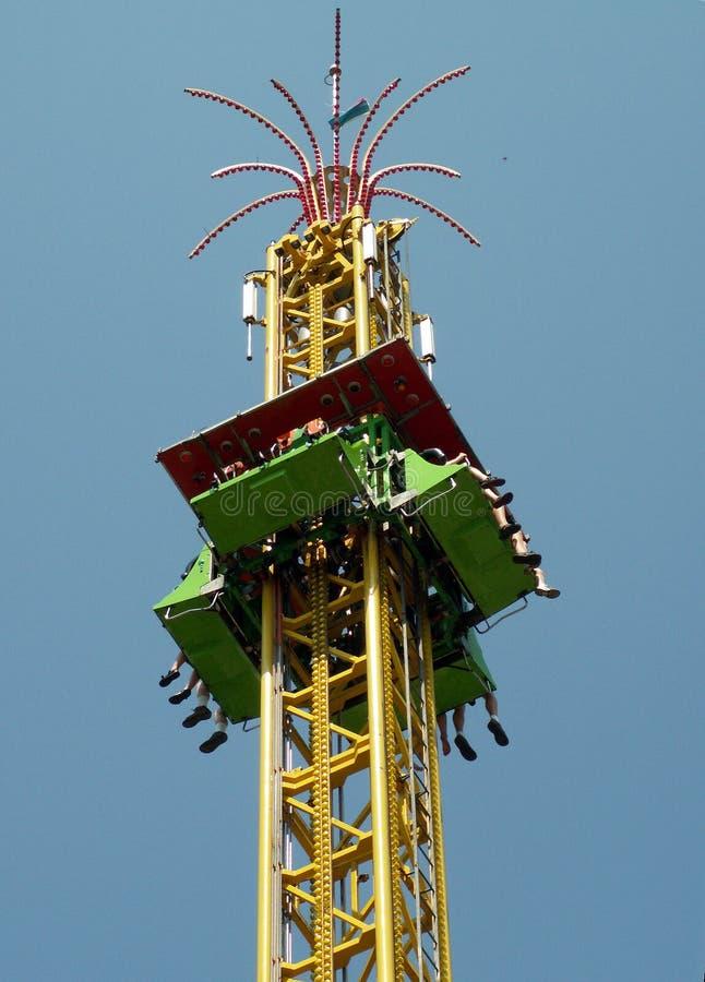 Download Paseo del carnaval foto de archivo. Imagen de pies, exhilarating - 187002