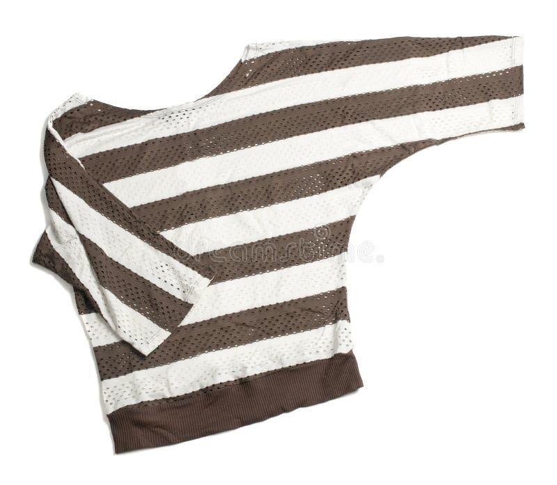 paskująca żeńska koszula obrazy stock