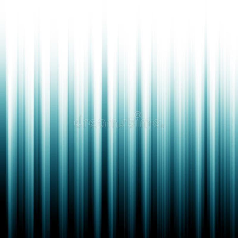 paskujący tła abstrakcjonistyczny błękit ilustracja wektor