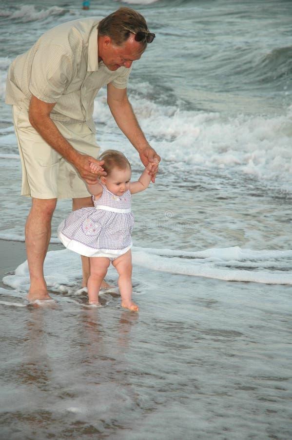 Download Pasos De Progresión De Bebé Imagen de archivo - Imagen de adulto, entrenamiento: 1295569