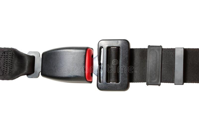 pasowy bezpieczeństwo fotografia stock