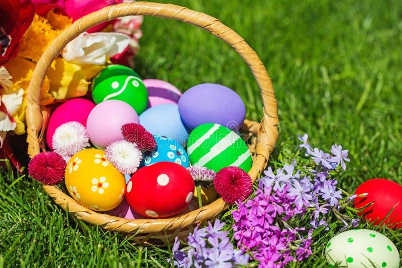 Download Pasqua fotografia stock. Immagine di yellow, stagionale - 117980370