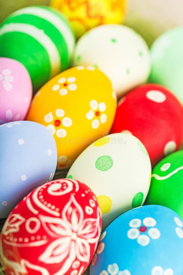 Download Pasqua immagine stock. Immagine di uovo, descrittivo - 117980595