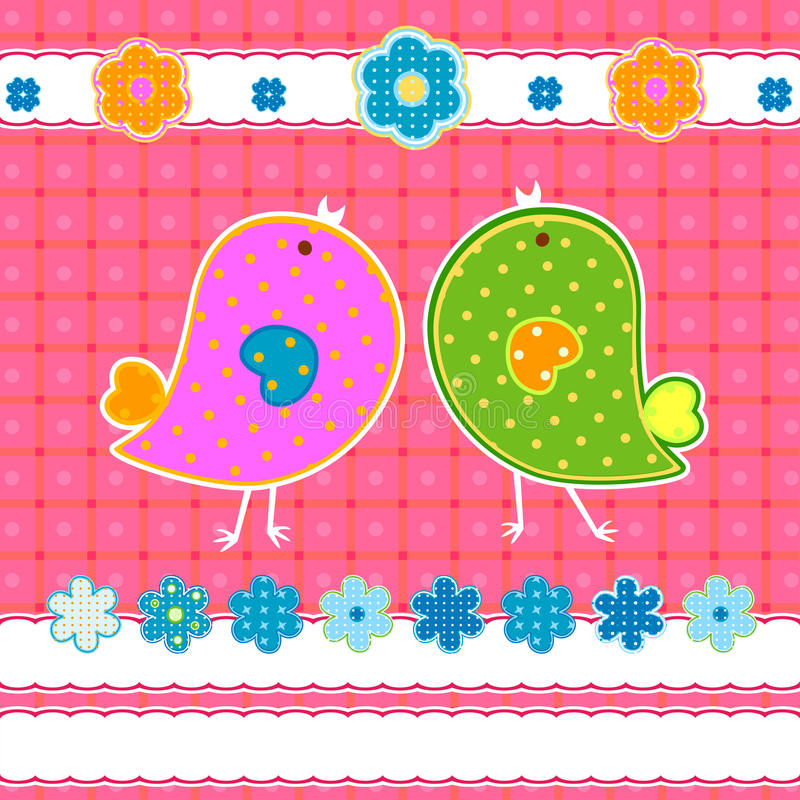Pasqua dolce royalty illustrazione gratis