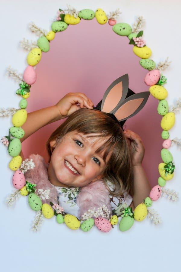 Pasqua sta venendo primavera Ferie fotografia stock libera da diritti