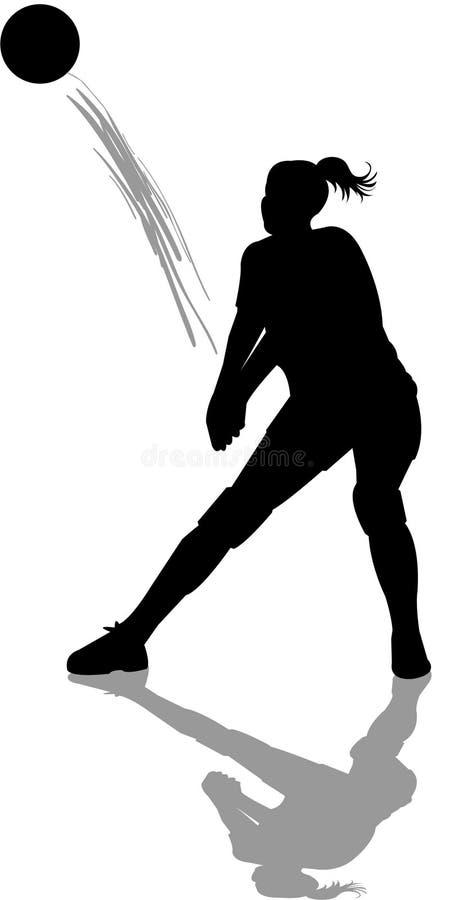 pass volleyboll