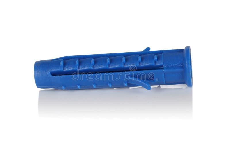 Passador plástico imagem de stock