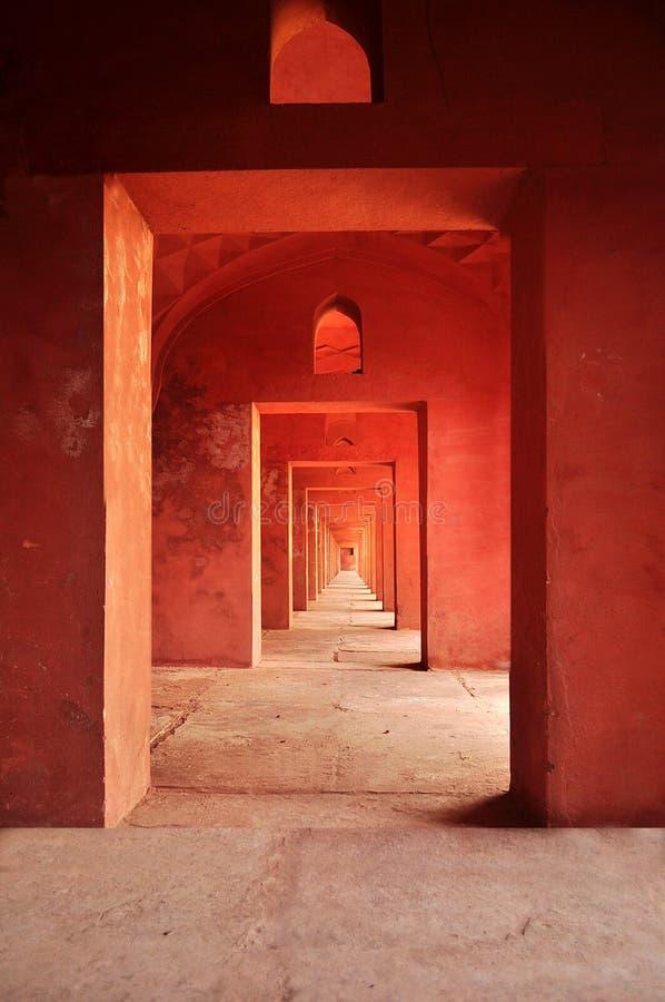 passage arkivbild